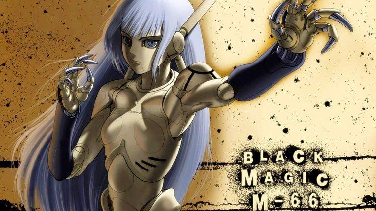 BlackMagicM66-WP4-O-768x432 Black Magic M-66 OVA Review