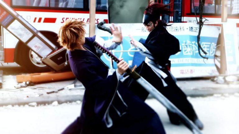 Bleach-LAMovie1-Header-600-768x432 Anime by Genre