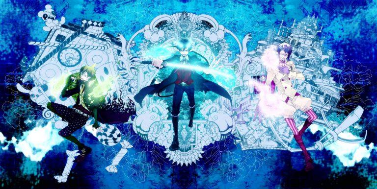 BlueExorcist-WP15-O-768x386 Blue Exorcist Season 2 Review