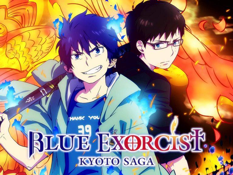 BlueExorcist-WP3-O-768x576 Blue Exorcist Season 2 Review