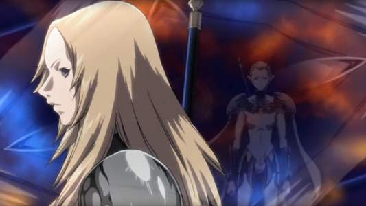 Claymore-Video-TV1IN1-300 Claymore Season 1 Review