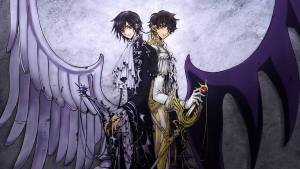CodeGeass-WP2-600 Time of Eve OVA Series 1 Review