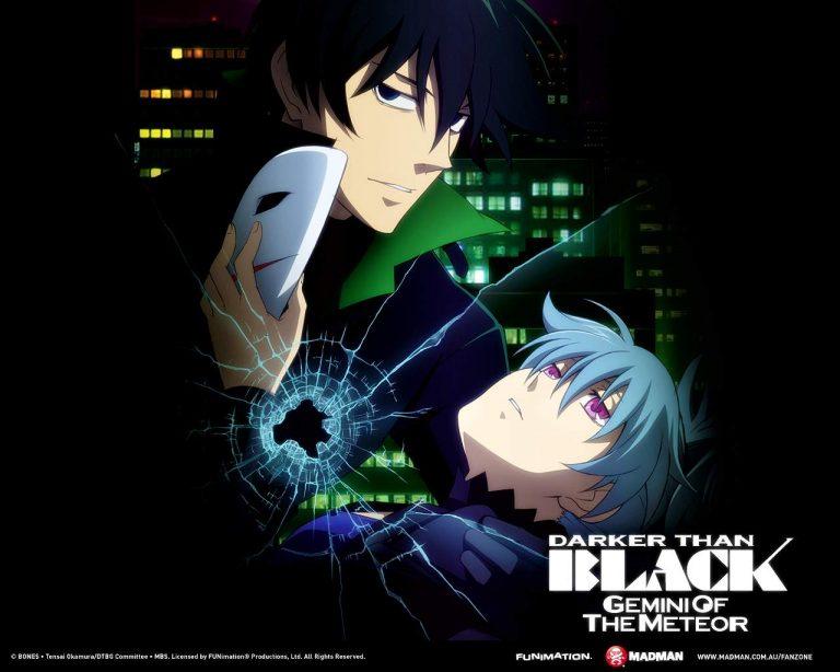 DarkerthanBlack-WP24-O-1-768x614 Darker than Black Season 2 Review