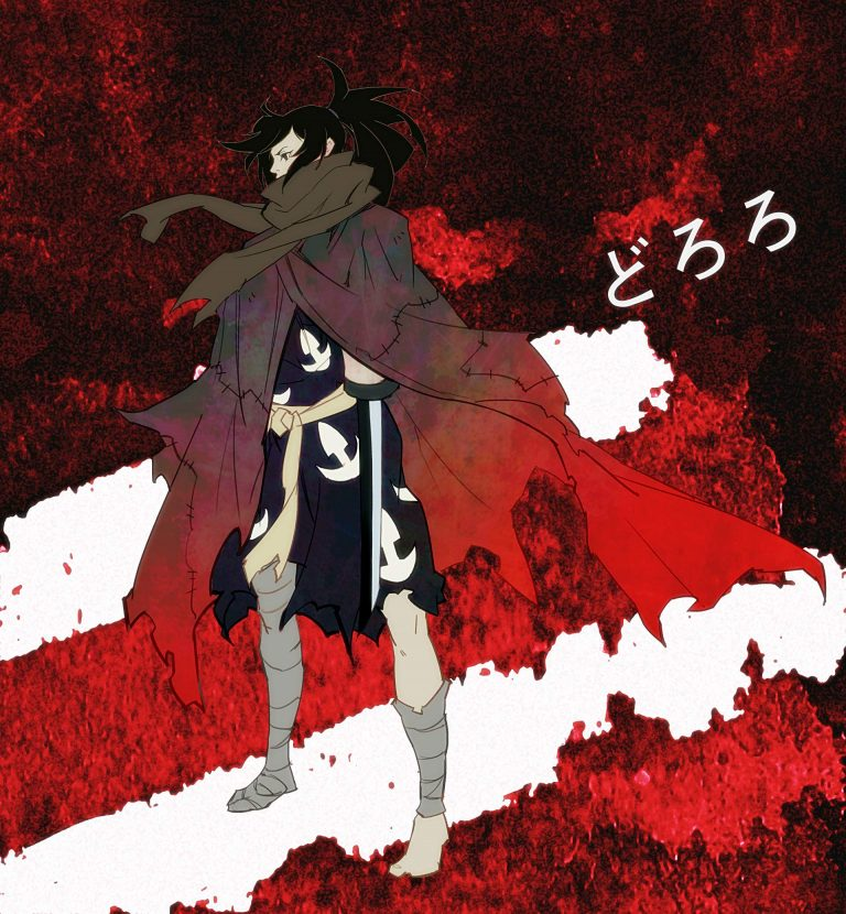 Dororo-WP8-O-768x830 Dororo Season 1 (1969) Review