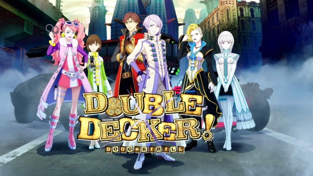 DoubleDecker-Header-TV1-600 Double Decker! Doug & Kirill Season 1 Review