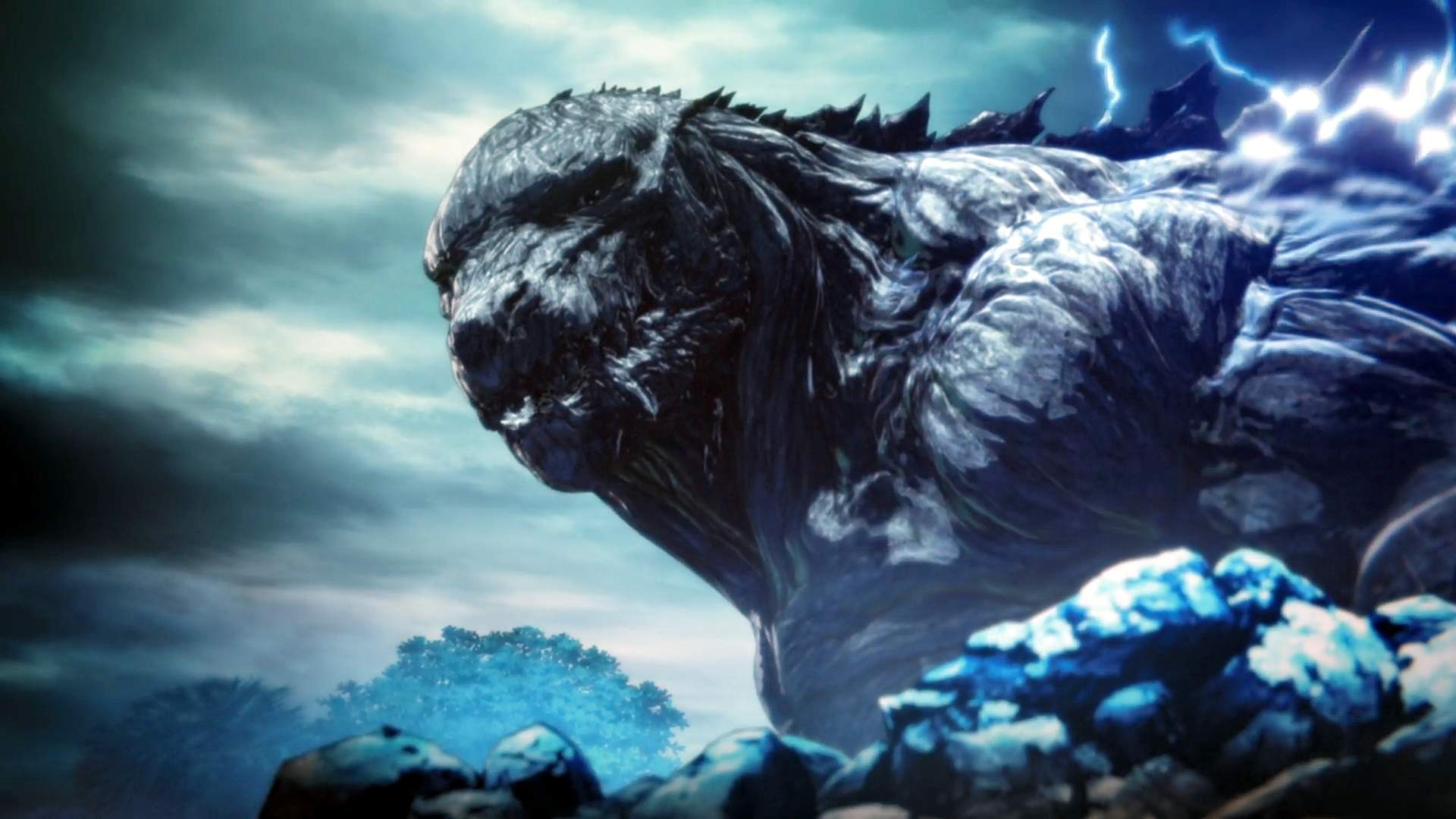 Godzilla-Movie32-SS6-O Godzilla Movie 32 Review