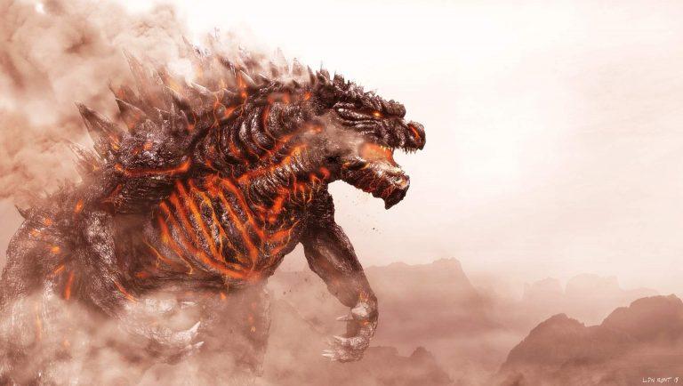 Godzilla-WP13-O-768x434 Godzilla Movie 32 Review