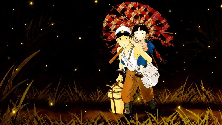 GraveoftheFireflies-WP9-O-768x432 Grave of the Fireflies Movie Review