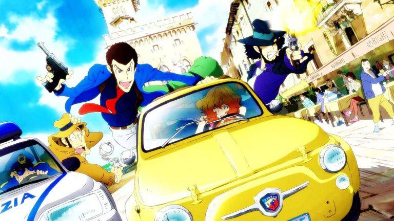 LupintheThird-Header-Movie1979-600-1-768x432 Anime by Genre