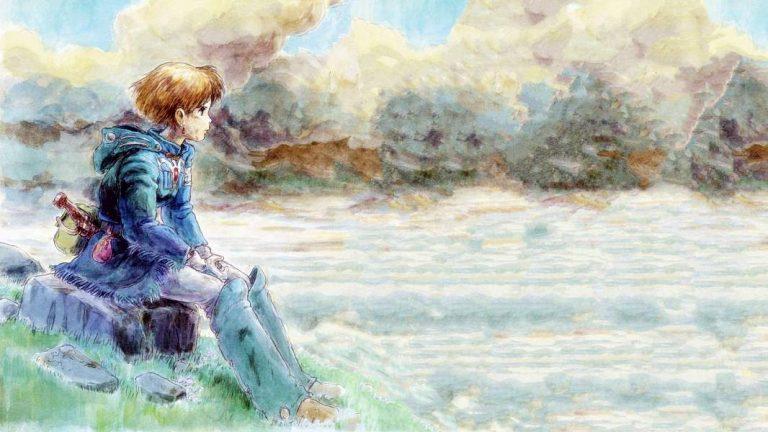 Nausicaa-Header-Movie1984-600-768x432 Anime by Genre
