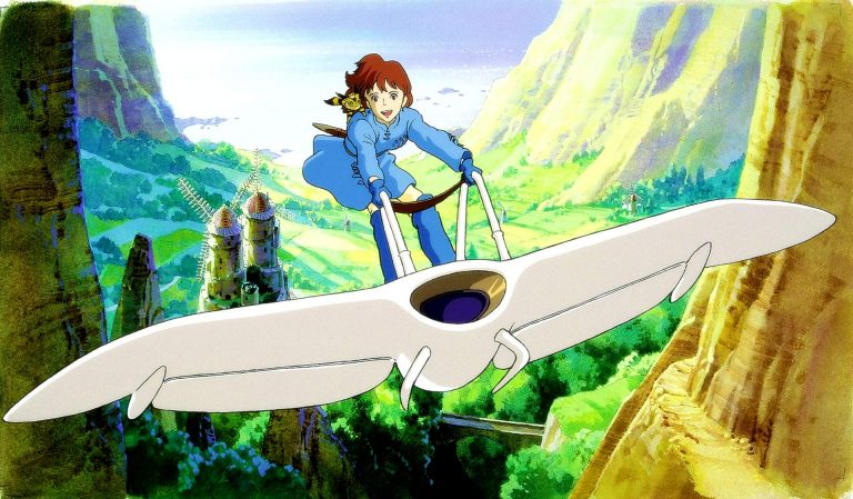 Nausicaa-WP1-O-768x449 Nausicaä of the Valley of the Wind Movie Review