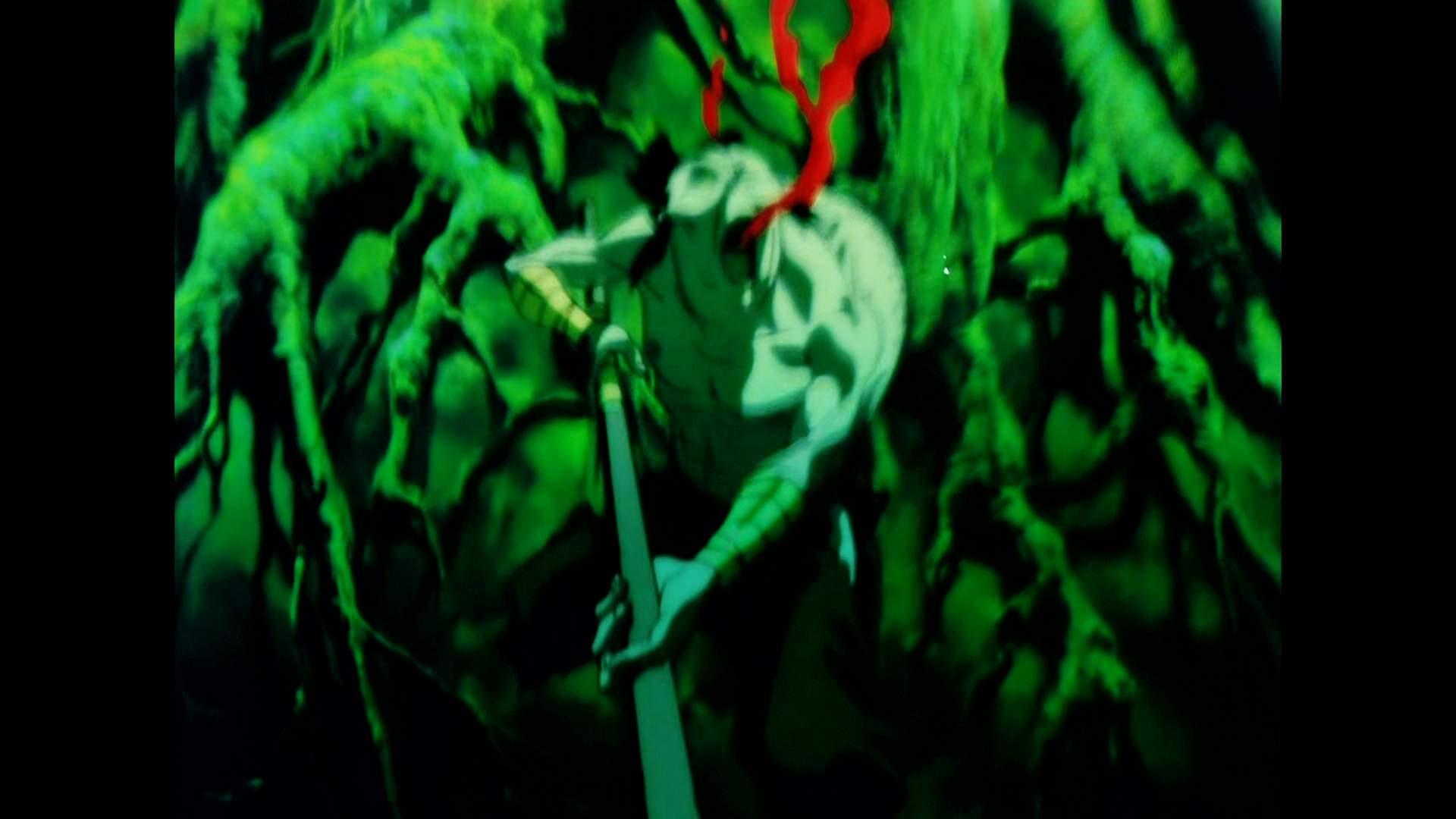 NinjaScroll-Movie-SS4-O Ninja Scroll Movie Review