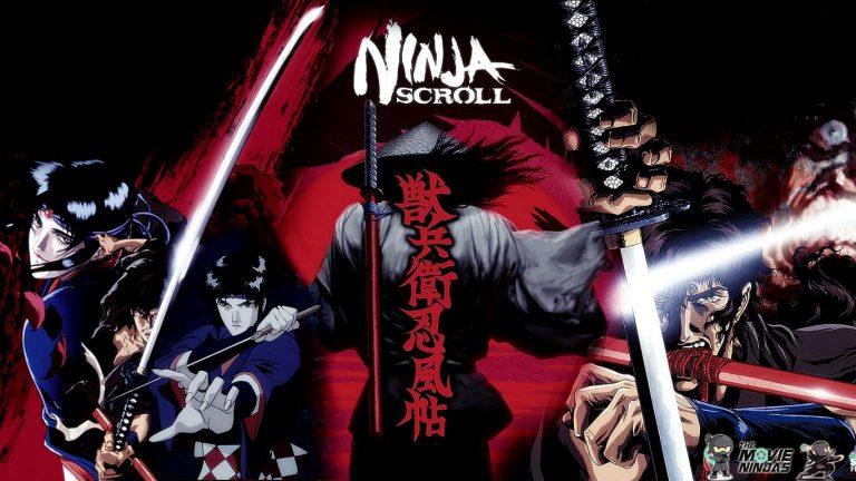 NinjaScroll-WP1-O-768x432 Ninja Scroll Movie Review