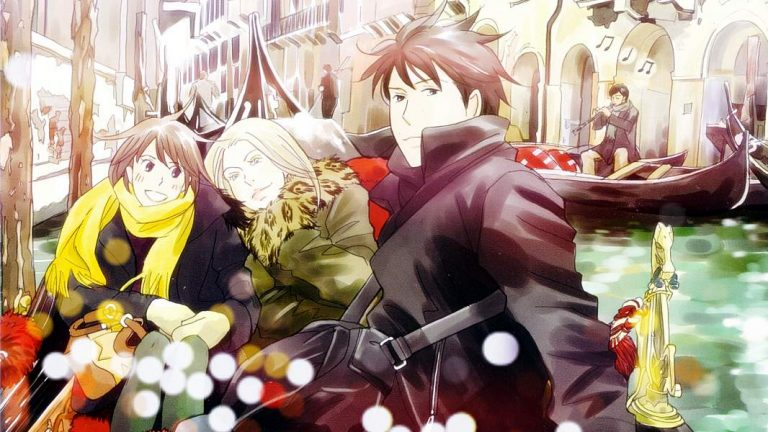 Nodamecantabile-Header-TV2-600-768x432 Anime by Genre