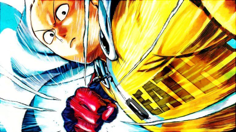OnePunchMan-WP23-O-768x432 One-Punch Man OVA 1 Review