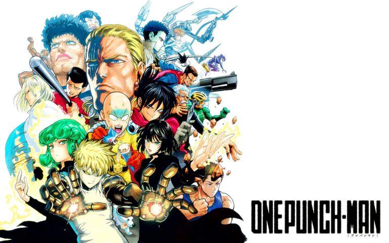 OnePunchMan-WP28-O-768x480 One-Punch Man OVA 1 Review