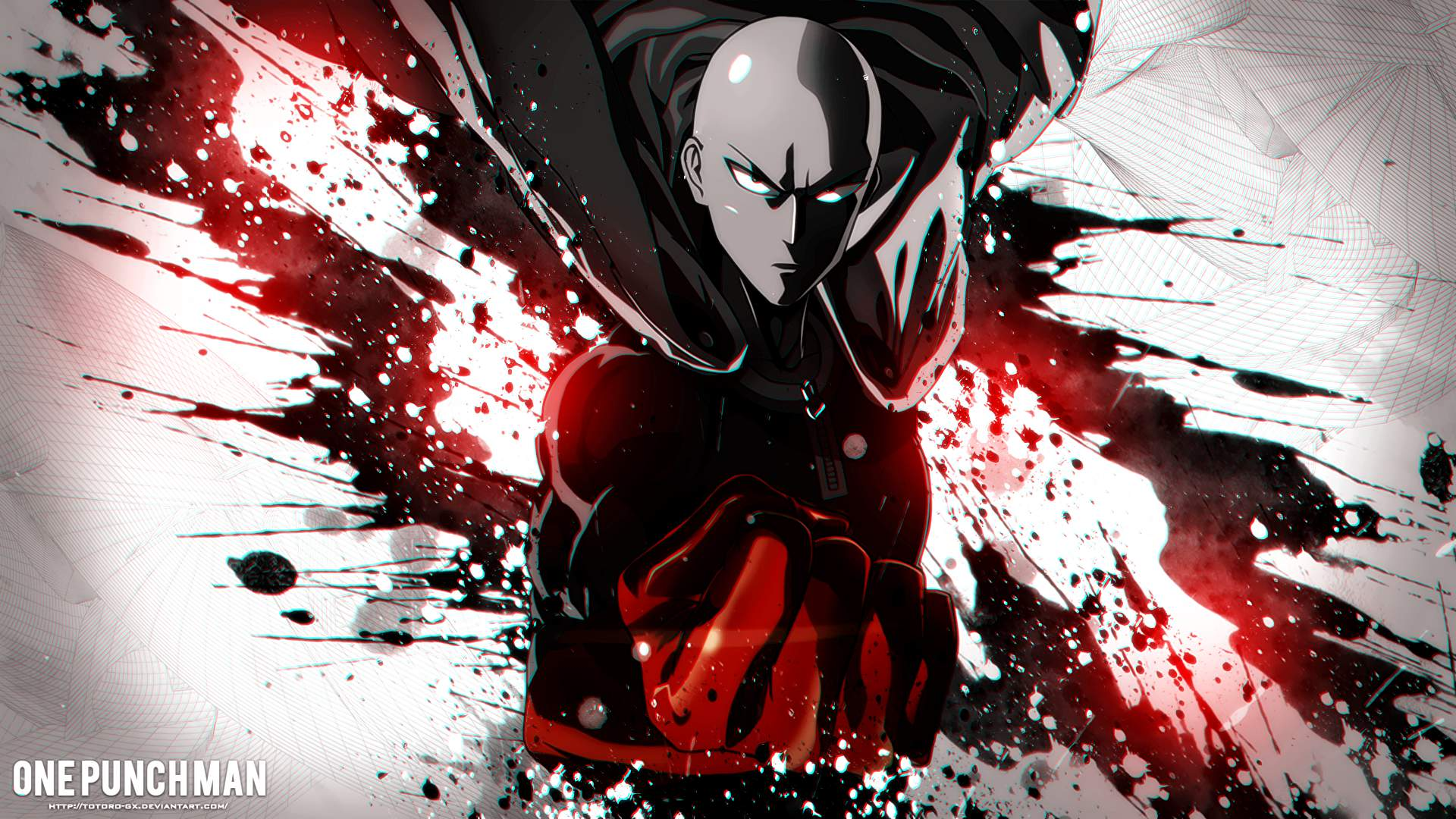One-Punch Man Season 1 Review » Anime-TLDR com