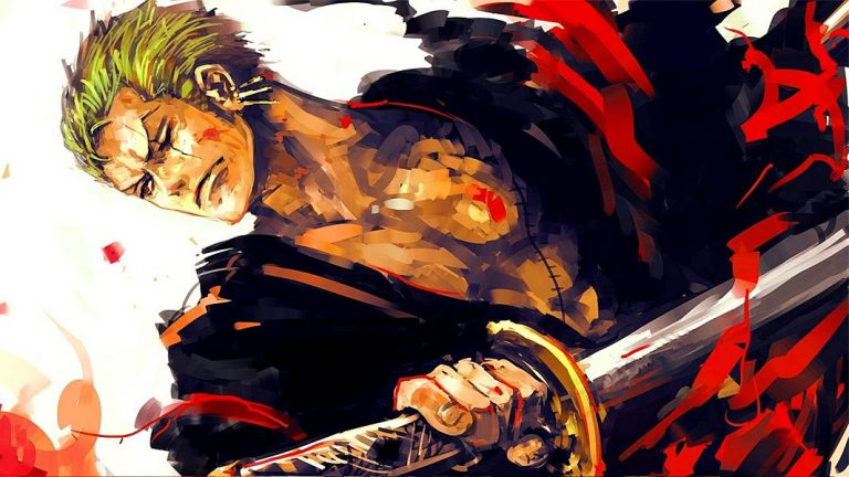 Onepiece-WP18-600-768x432 Anime by Genre