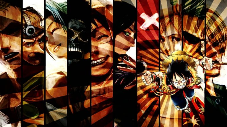 Onepiece-WP24-600-768x432 Anime by Genre