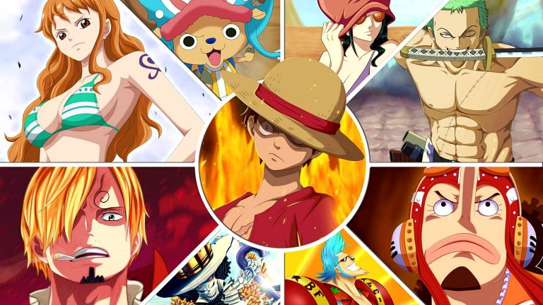 One Piece Season 3 Review