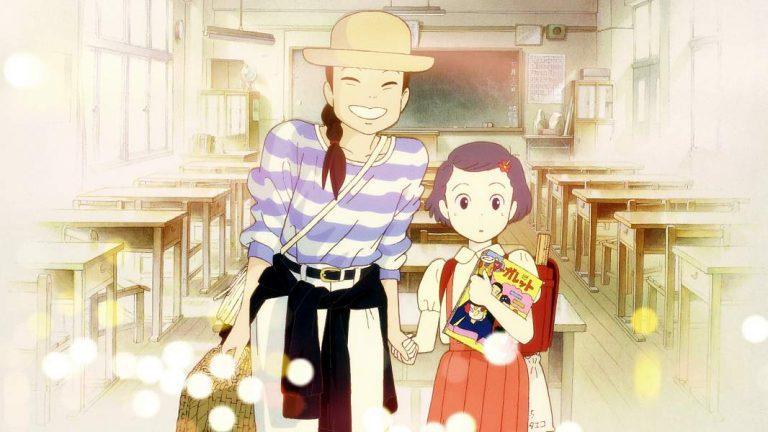 OnlyYesterday-Header-Movie-600-768x432 Anime by Genre