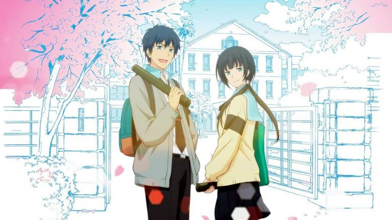 ReLIFE-Header-OVA1-600-768x432 Anime by Genre