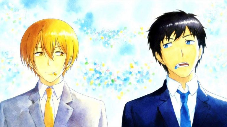 ReLIFE-WP22-O-768x432 ReLIFE Live Action Movie Review