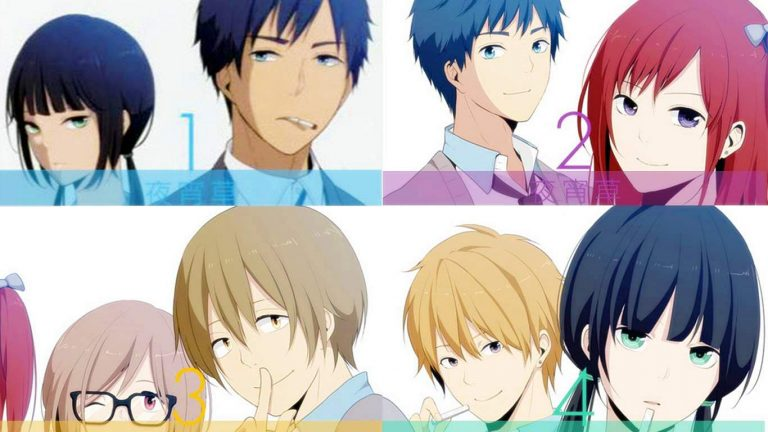 ReLIFE-WP23-O-768x432 ReLIFE Live Action Movie Review