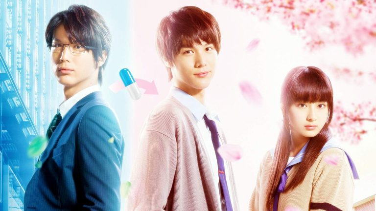 ReLIFE-WP8-O-768x432 ReLIFE Live Action Movie Review