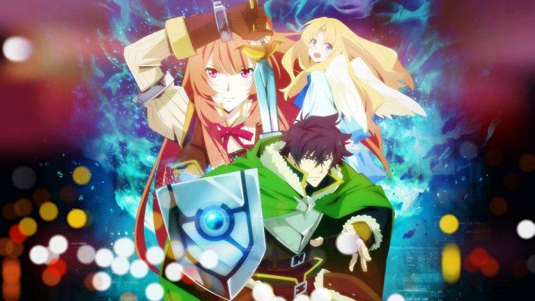 RiseoftheShieldHero-Header-TV1-600-768x432 Anime by Genre