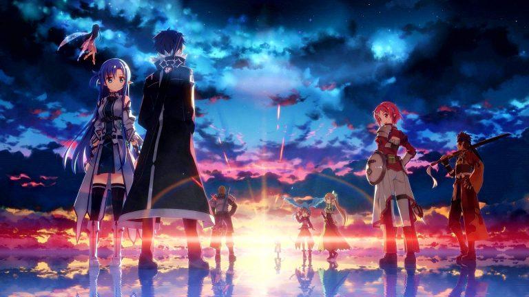 SwordArtOnline-WP3-O-768x432 Sword Art Online Movie 1 Review
