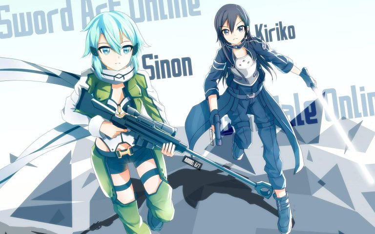 SwordArtOnline-WP32-O-768x480 Sword Art Online Movie 1 Review