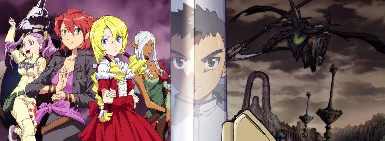 TenchiMuyoWaronGeminar-WP2-O-768x281 Tenchi Muyo! War on Geminar OVA Series Review