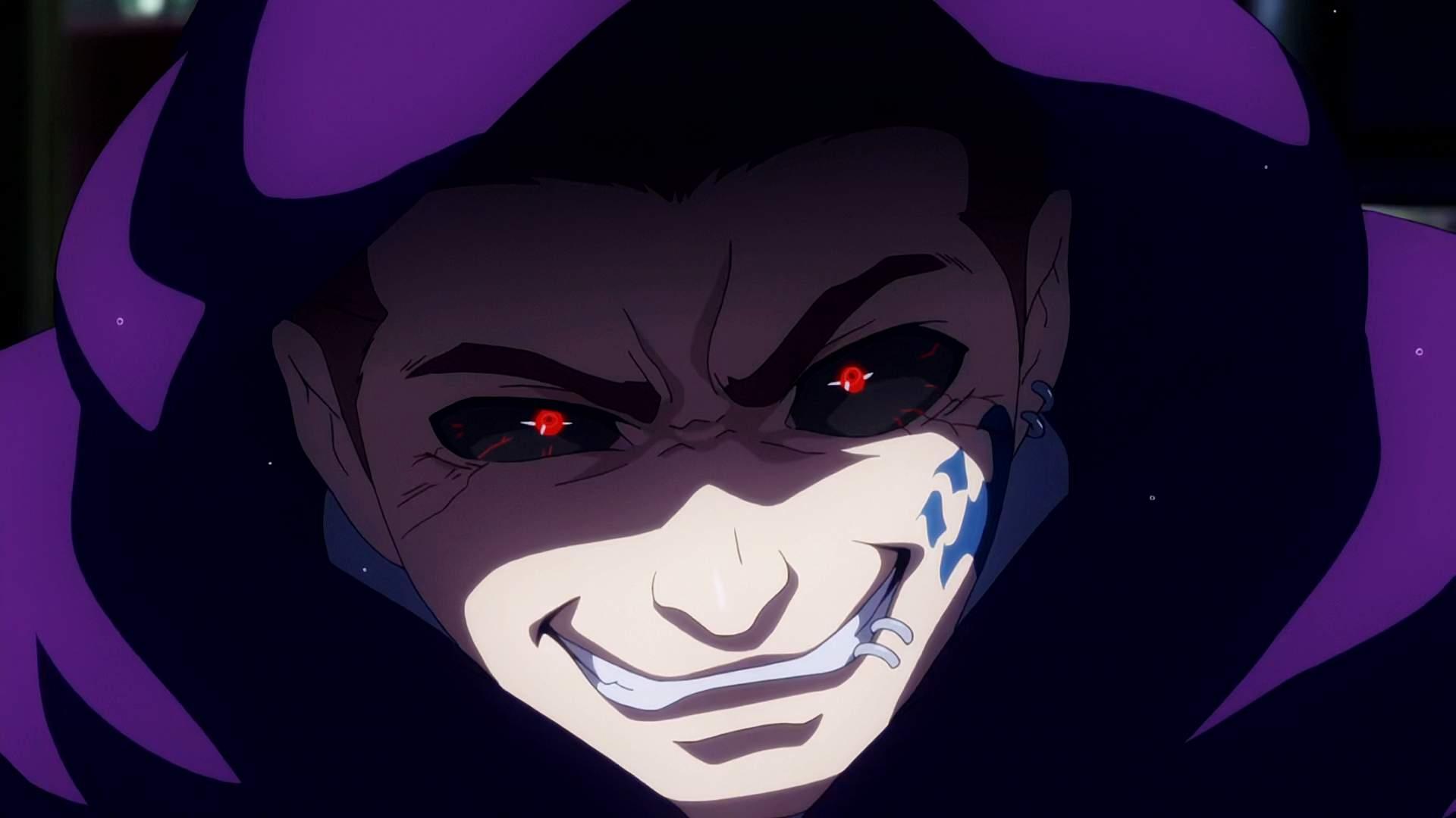 TokyoGhoul-TV1-SS2-O Tokyo Ghoul Season 1 Review