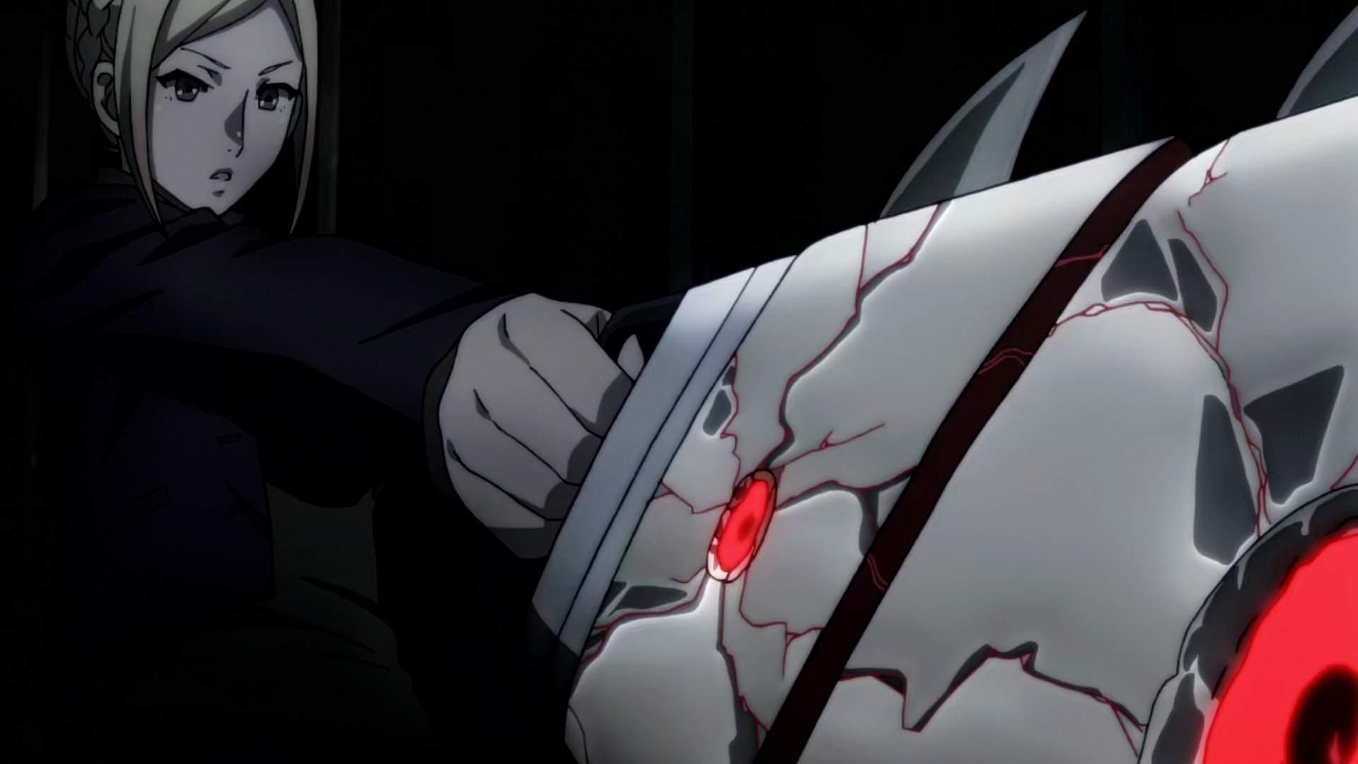 TokyoGhoul-TV3-SS3-O Tokyo Ghoul Season 3 Review
