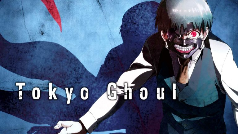 TokyoGhoul-WP10-O-768x432 Tokyo Ghoul OVA 1 Review
