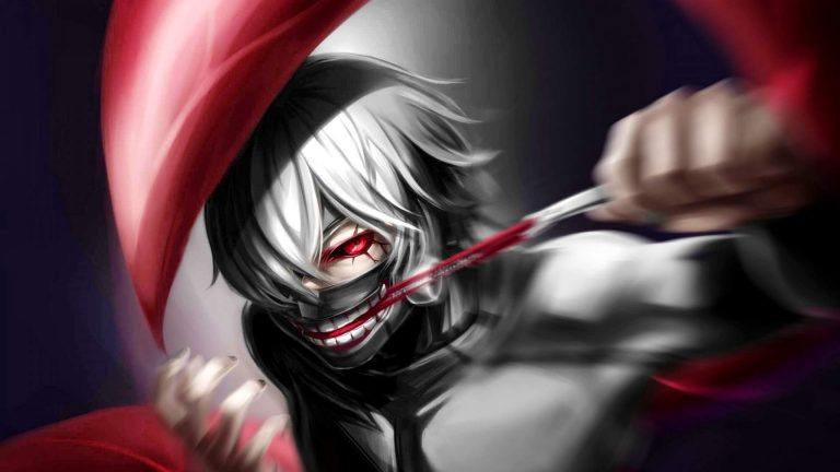 TokyoGhoul-WP11-O-768x432 Tokyo Ghoul OVA 1 Review