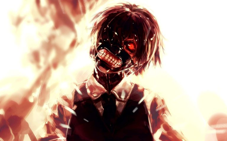 TokyoGhoul-WP42-O-768x480 Tokyo Ghoul OVA 1 Review