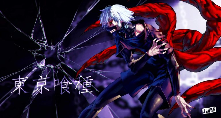 TokyoGhoul-WP6-O-768x411 Tokyo Ghoul OVA 1 Review