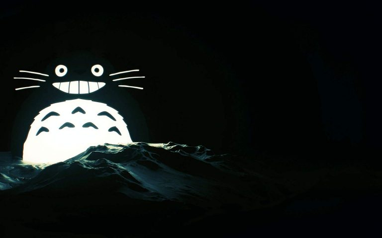 Totoro-WP11-O-768x480 My Neighbor Totoro Movie Review