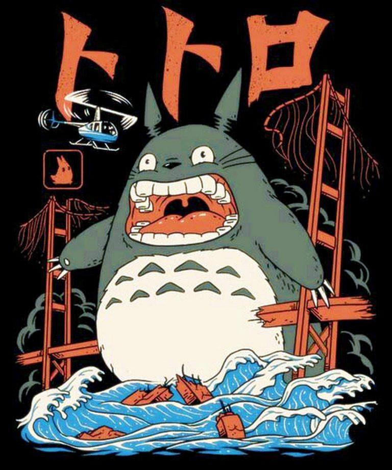Totoro-WP15-O-768x922 My Neighbor Totoro Movie Review