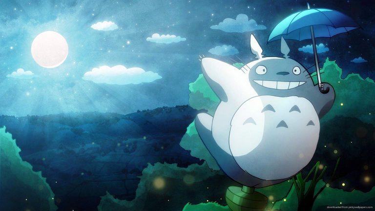Totoro-WP20-O-768x432 My Neighbor Totoro Movie Review