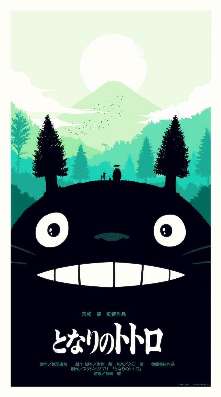 Totoro-WP4-O-768x1382 My Neighbor Totoro Movie Review