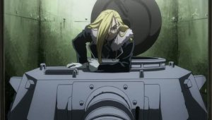 prepare yourself Fullmetal Alchemist Brotherhood 35
