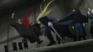 Fullmetal Alchemist Brotherhood 36