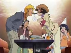 Midori no Hibi Episode 10