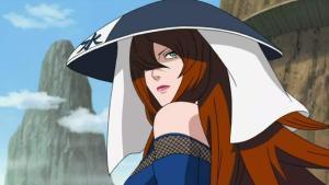 火影忍者:如果讓你給卡卡西安排對象,你會選擇哪位女角色呢?