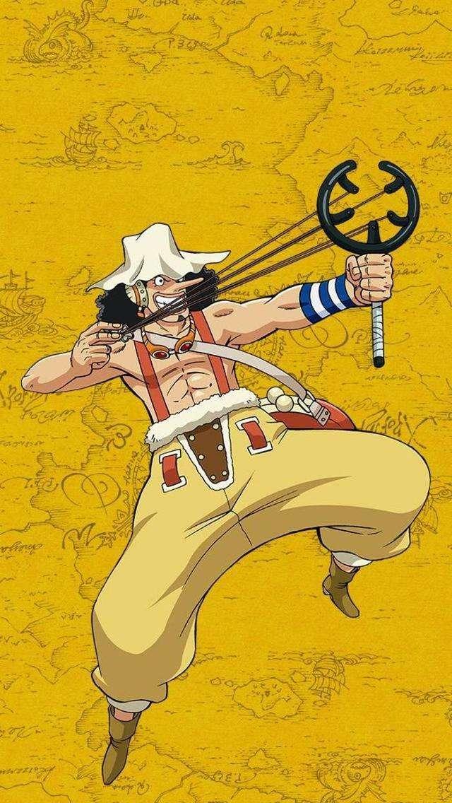 海賊王6大最佳射手,紅髮海賊團獨占3席,烏索普最終對手已確定
