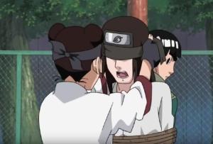 火影忍者:網友評選四大蠢場景,對鼬用幻術,用布蒙寧次的眼。