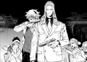 約定的夢幻島168話:又一角色疑似死亡,多重反轉上演。